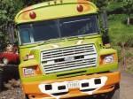 Guate Bus
