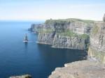 Ireland Cliffs