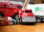 Son Firetrucks Small