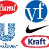 5 New Logos