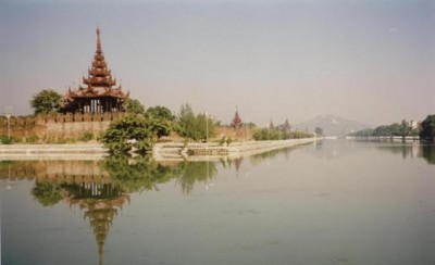 travel blogs Mandalay, Myanmar