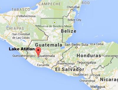 Scammed Lake Atitlan