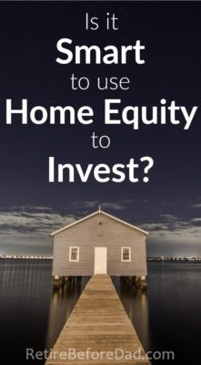 c5ec497d19 Is it smart to utilize a home equity loan to borrow against your house to  invest