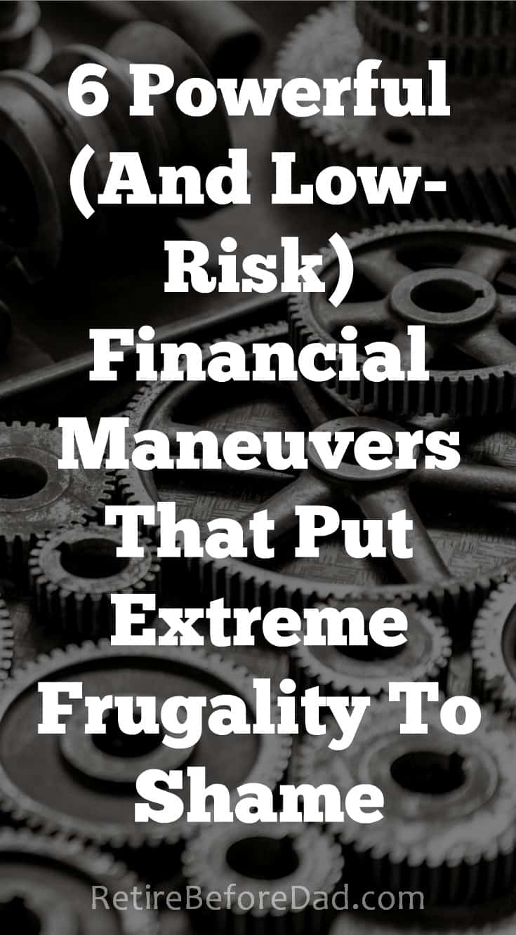 powerful financial maneuvers pinterest