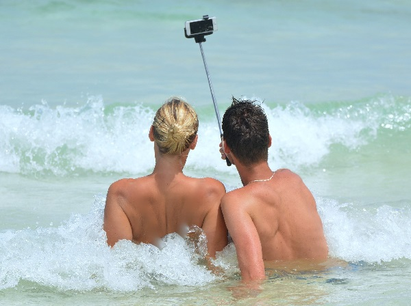 Read this before you send that naked selfie