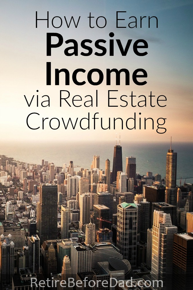 At Fundrise, you can invest in high-quality real estate portfolios for a $500 minimum investment. Learn how to earn quarterly dividends of 7%-11% from this top real estate crowdfunding platform for passive income. This Fundrise review 2019 provides all you need to determine if the platform is right for you.