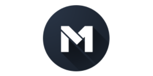 M1 Finance Logo - best online brokers for dividend reinvestment