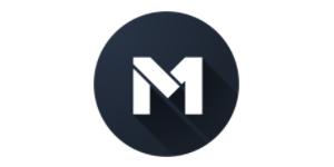 M1 Finance Logo - best online brokers for dividend reinvestment