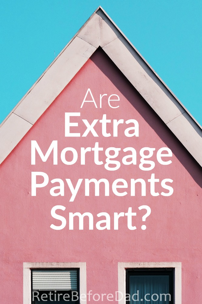 Are extra mortgage payments smart when your interest rate is low? The long-term math says no. But other factors should be weighed if you desire total mortgage freedom. The article discusses the many things to consider if you want to pay off your mortgage.