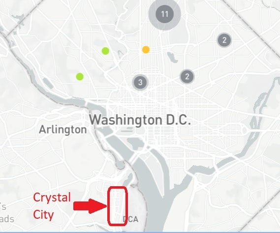 The Amazon HQ2 selection will be a growth driver for the winning city. Crystal City, VA, a suburb of Washington DC, is a front-runner. Here are some investment ideas to ponder when the final selection is made.