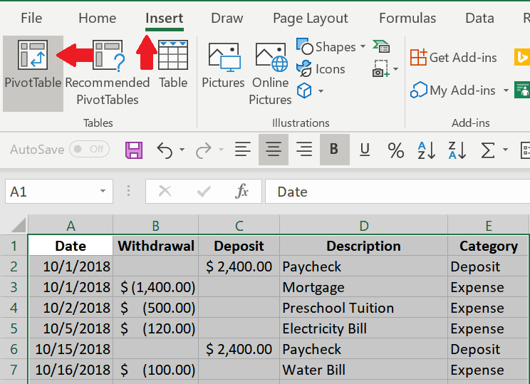 Frustrated by automated budgeting tools, I created a simple method to track spending in Excel to accurately calculate my annual spending and financial independence number.
