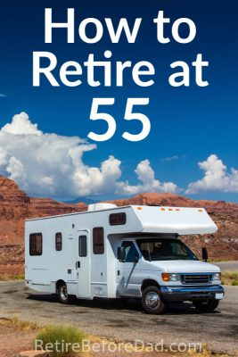 Want to learn how to retire at age 55 from someone who actually did it? Here's an interview with the author of The Retirement Manifesto blog.