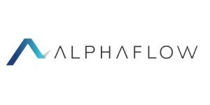 AlphaFlow logo