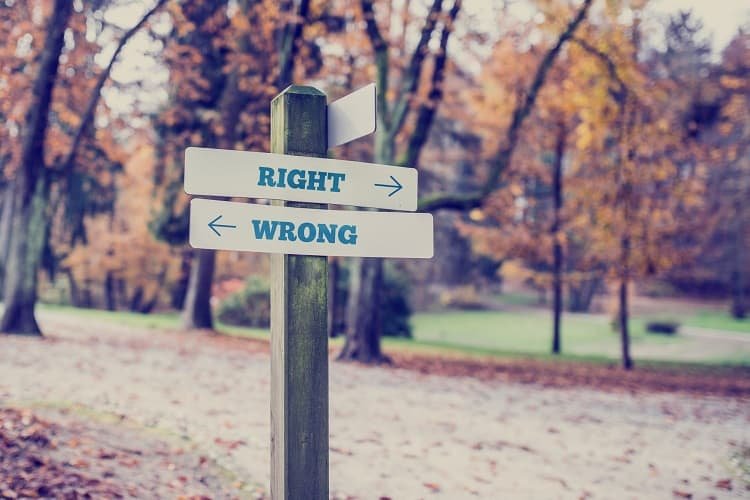 Right or wrong sign. Are municipal bond etfs right for your portfolio?
